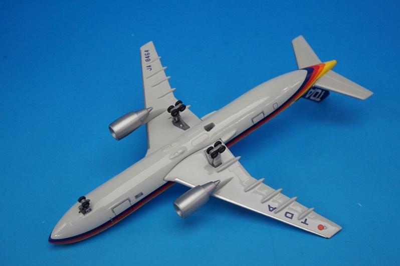 1/400 A300 TYPE B2 TDA 東亜国内航空 JA8464 [JD41001] JALUX/中古