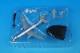 1/300 エンブラエル170/175 FDA フジドリームエアライン 10号機 シルバー JA10FJ エフトイズ/中古