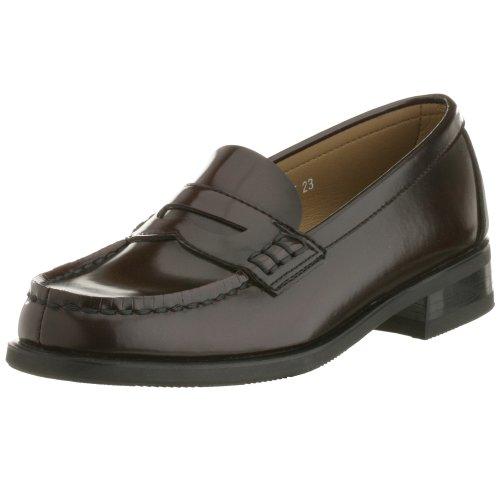 (ハルタ)HARUTA 4505 3E  ローファーシューズ 通学靴にお勧め   レディス