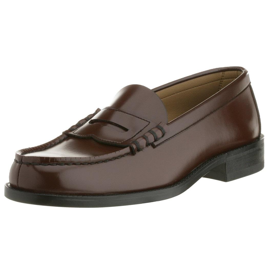 (ハルタ) HARUTA NO.6550 3E  定番ローファーシューズ  通学靴にお勧め メンズ