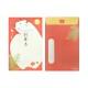 ポチ袋 丑と小梅|pch-205