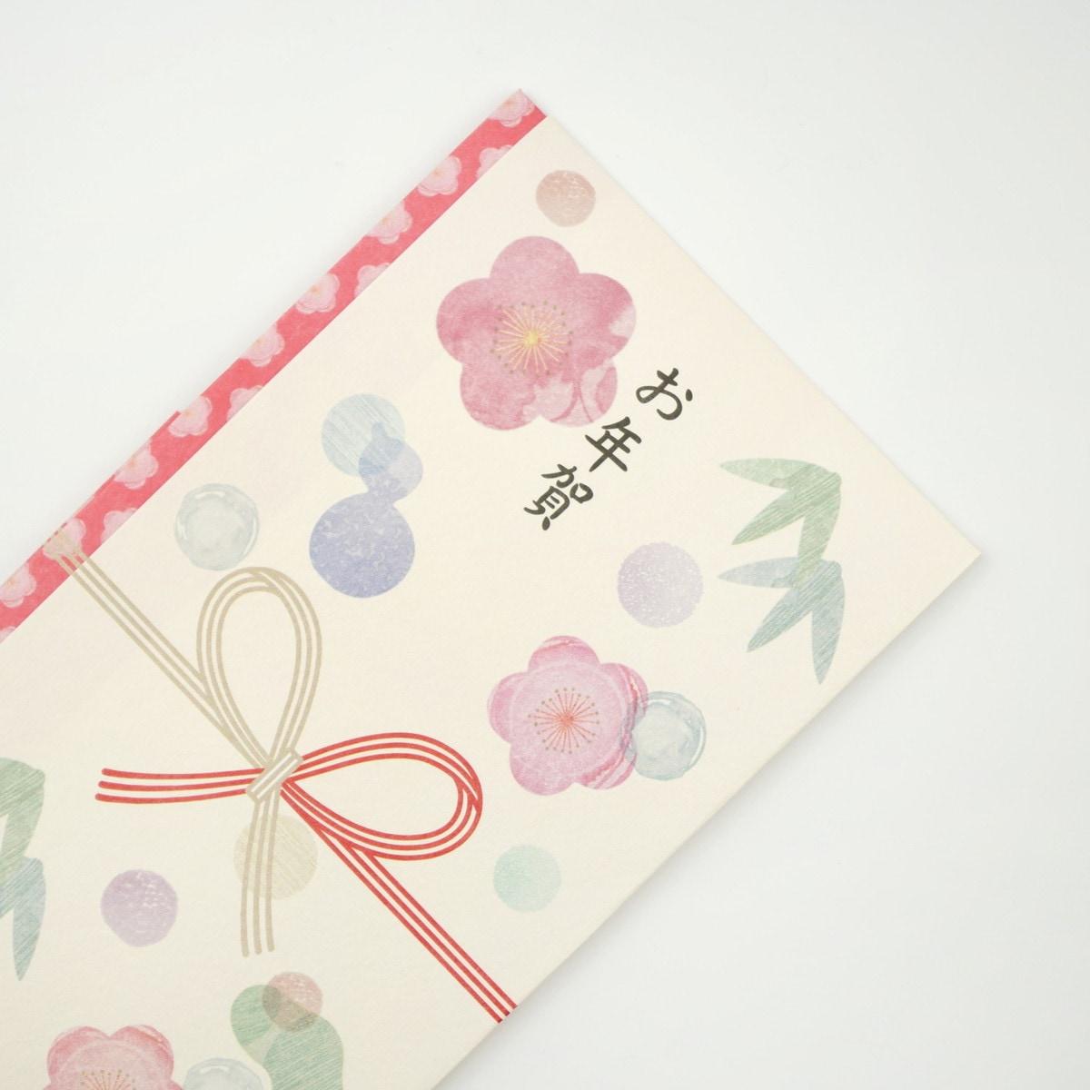 多当袋 お年賀 松竹梅|sg-219