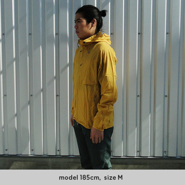 High Coast Wind Jacket M