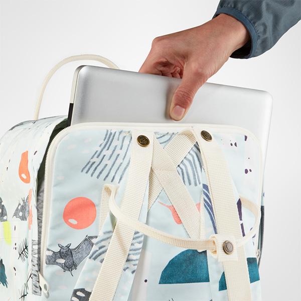 Kanken Art Laptop 15