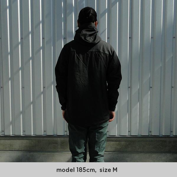 Skogso Jacket M