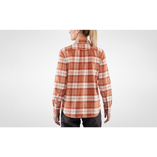 Ovik Heavy Flannel Shirt W