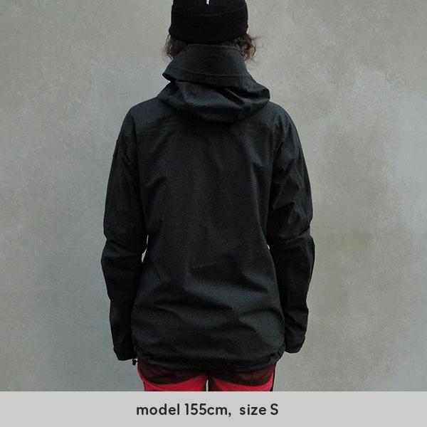 Keb Eco-Shell Jacket W
