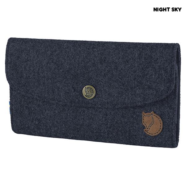 Norrvage Travel Wallet