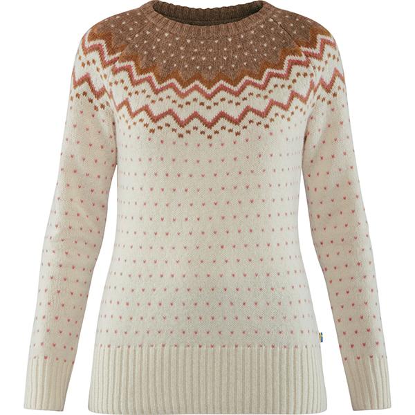Ovik Knit Sweater W