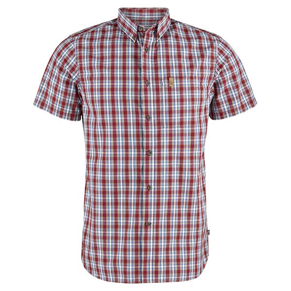 Ovik Shirt SS