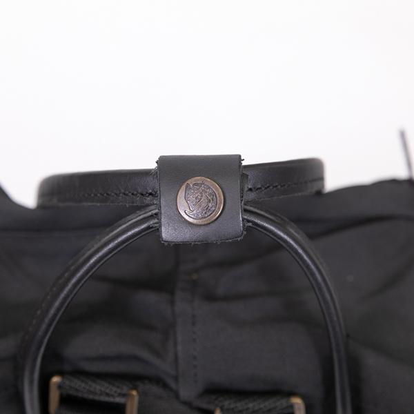 Kanken No.2 Black Mini