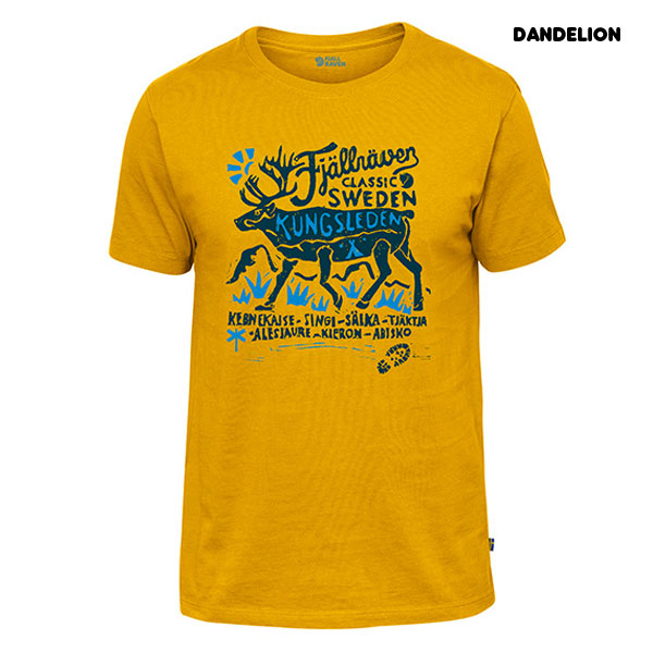 Fjallraven Classic SWE T-Shirt