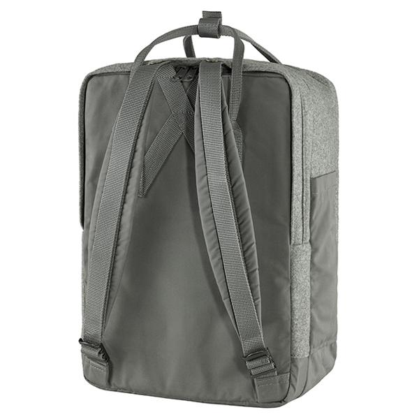 Kanken Re-Wool Laptop 15''