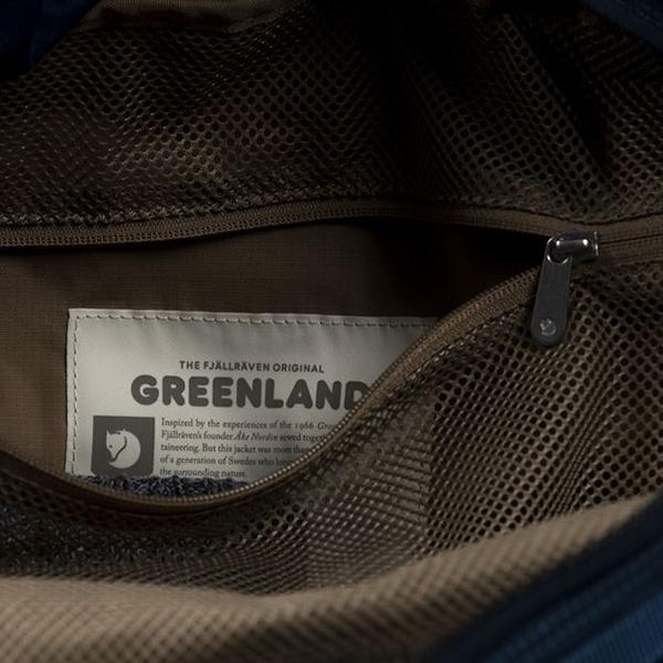 Greenland Duffel 30