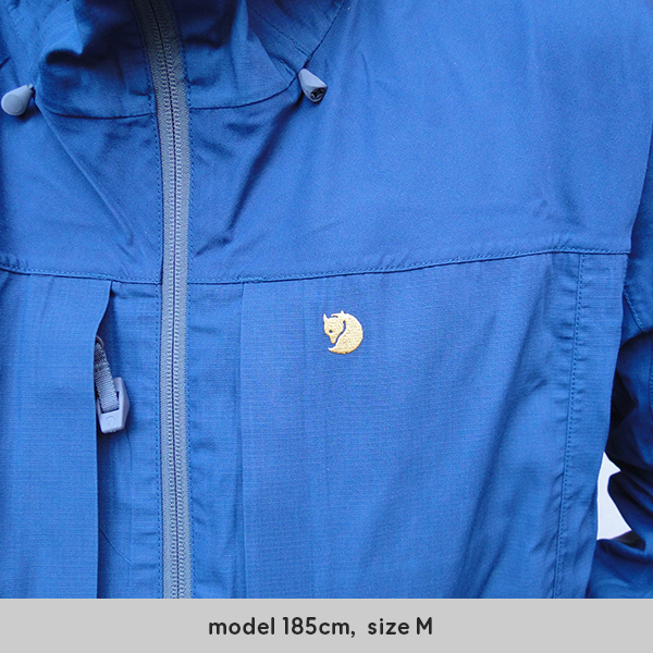 Bergtagen Jacket