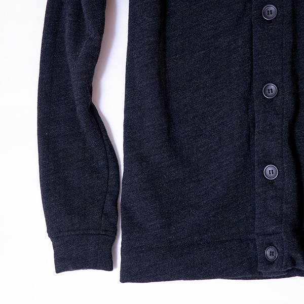 Everyday Wool Cardigan