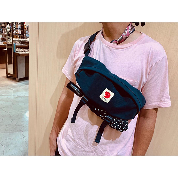 Ulvo Hip Pack Large