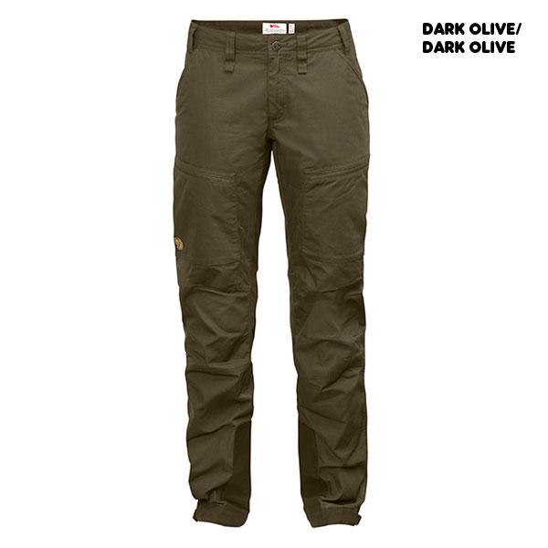 Abisko Lite Trekking Trousers W