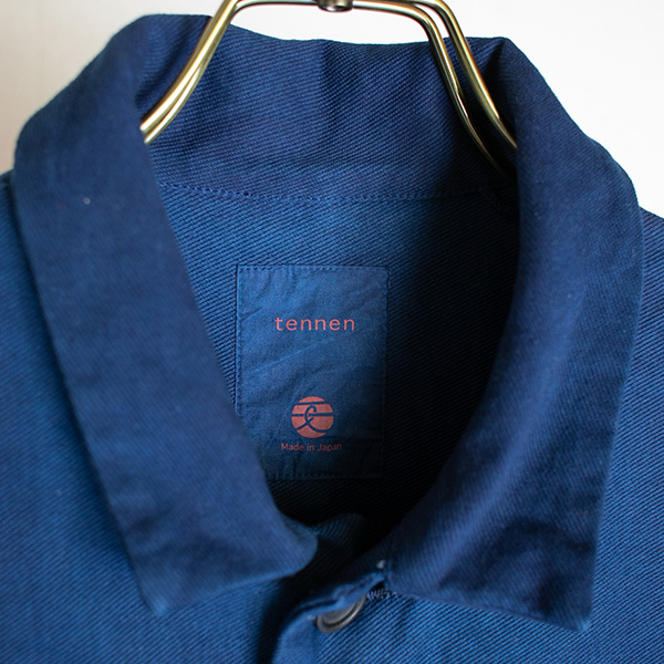 Twill Knit Jacket Ai