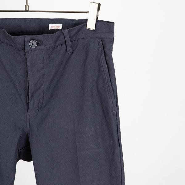 Twill Knit Pants
