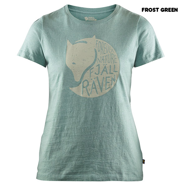 Forever Nature T-Shirt W