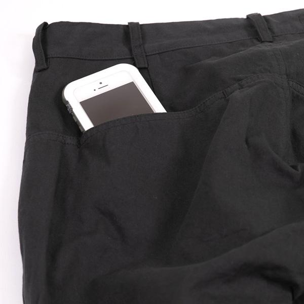 2 Tuck Holiday Pants