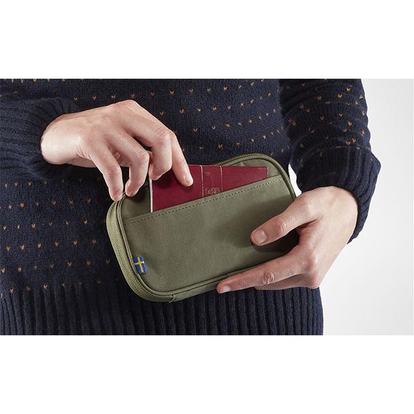 Kanken Travel Wallet