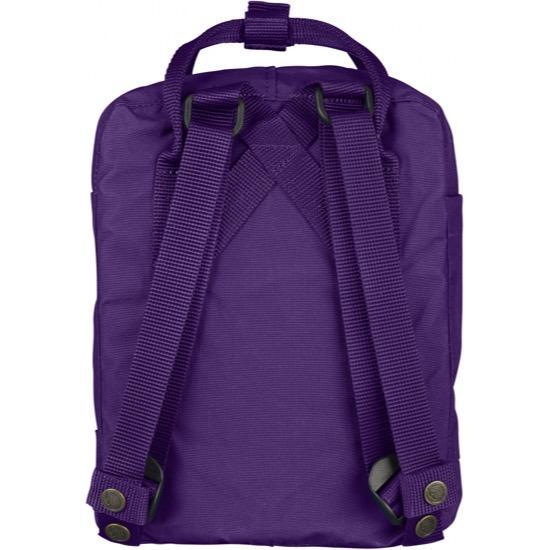 Kanken Mini  (Purple 580)