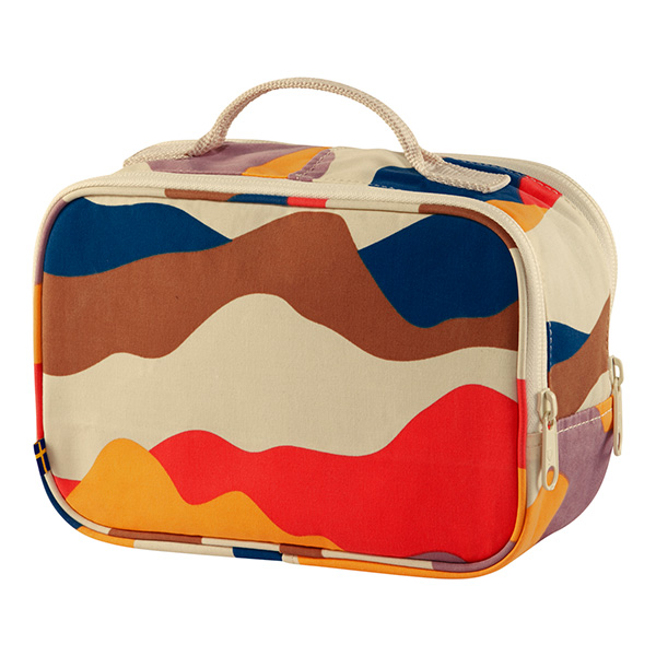 Kanken Art Toiletry Bag