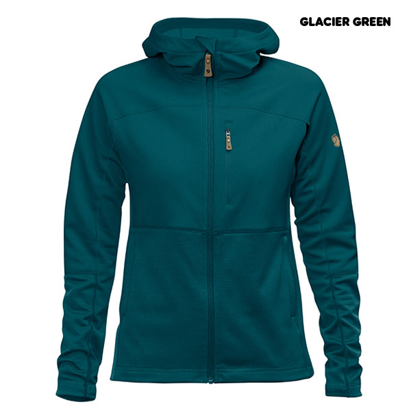 Abisko Trail Fleece W