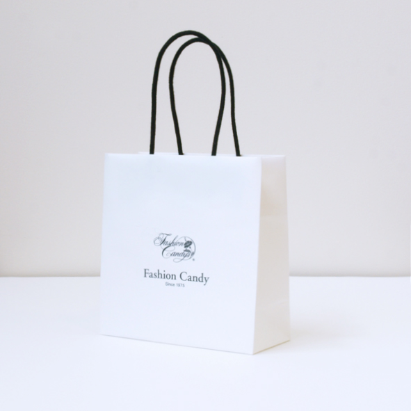 手提げ紙袋(泡盛BONBON2個・3個)高さ180�×横170�×横幅80�