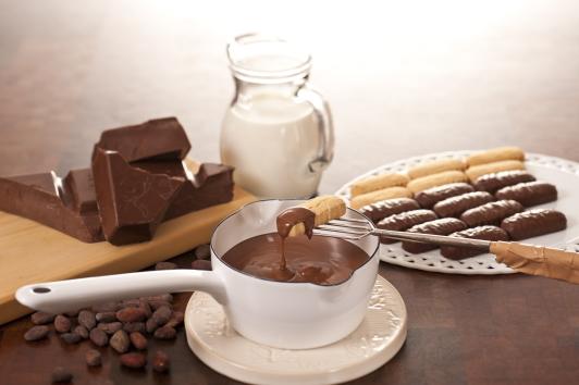 ちんすこうショコラミルク袋入り(125g)×3点セット