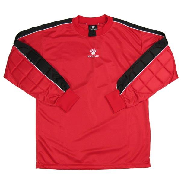 ケルメ(KELME,ケレメ) GKシャツ・レッド