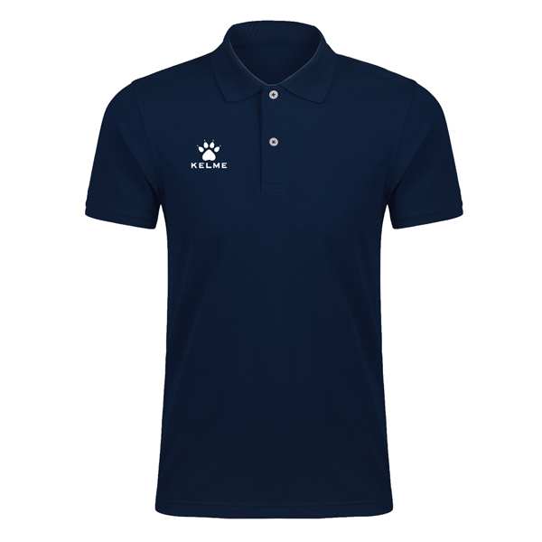 ケルメ(KELME,ケレメ) ポロシャツ K15F117-1