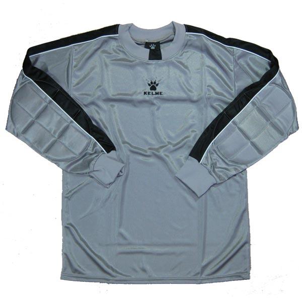 ケルメ(KELME,ケレメ) GKシャツ・グレー