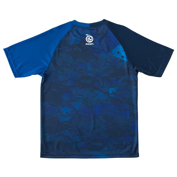 RESPIRAR(レスピラール)半袖プラクティス(Tシャツ) RS19S104