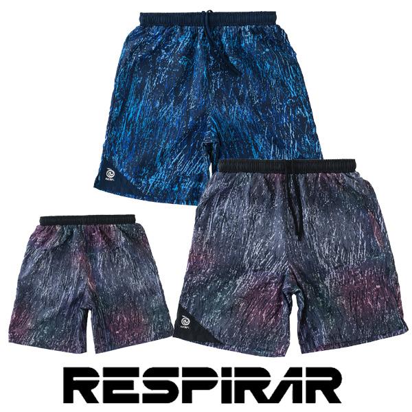 RESPIRAR(レスピラール)プラクティスパンツ(ハーフパンツ) RS19S109