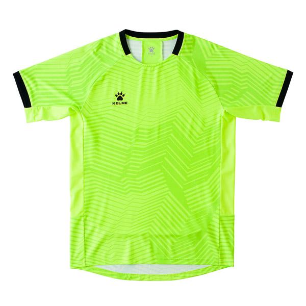 ケルメ(KELME,ケレメ)半袖ゲームシャツ(ユニフォーム  Tシャツ) KC20S301