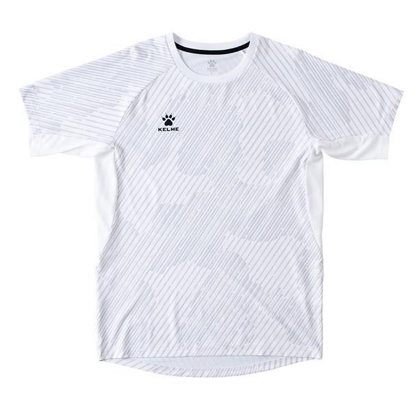 ケルメ(KELME,ケレメ)半袖ゲームシャツ(ユニフォーム  Tシャツ) KC20S302