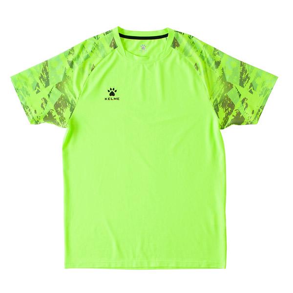 ケルメ(KELME,ケレメ)半袖ゲームシャツ(ユニフォーム  Tシャツ) KC20S303