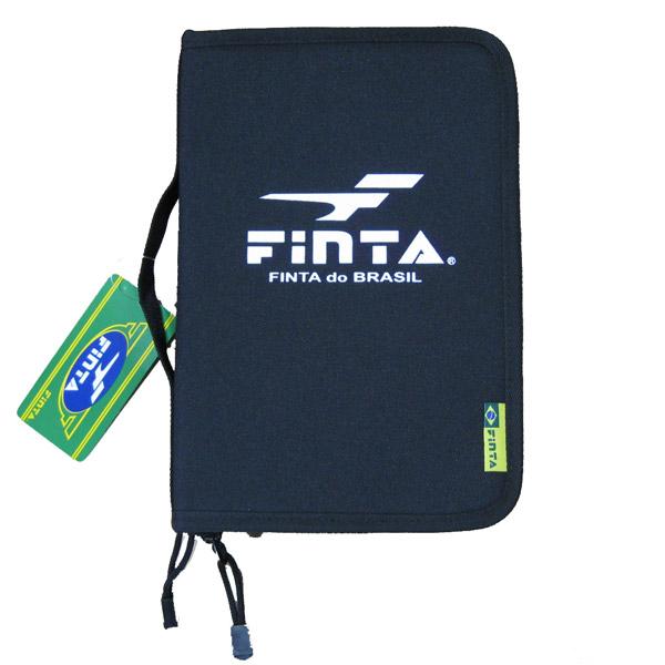 Finta(フィンタ)レフリー(審判)用スタッフケース FT5960