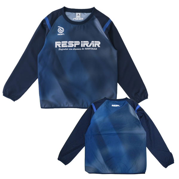 RESPIRAR(レスピラール)ピステ上下セット(裏地なし) RS18F369W