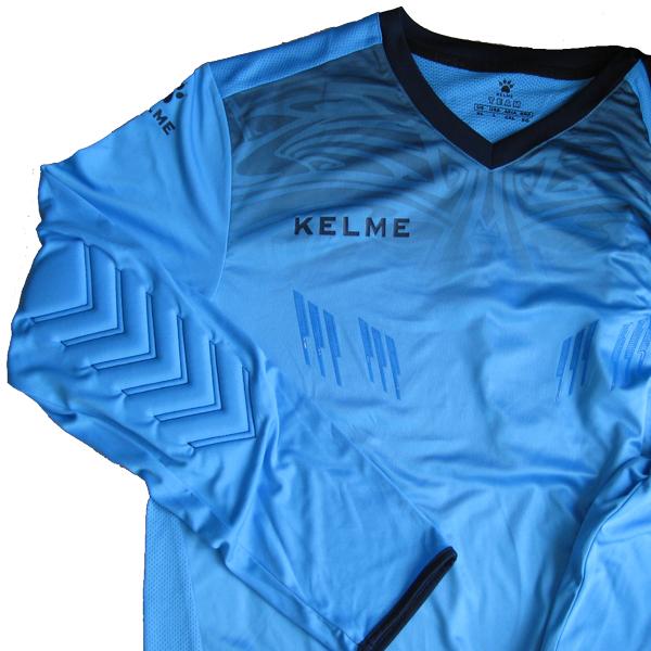 ケルメ(KELME,ケレメ) ジュニアGK ゴールキーパーウエア上下セット 3873007