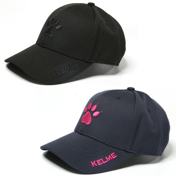 ケルメ(KELME,ケレメ)ジュニア用(子供用)ロゴキャップ 9873501