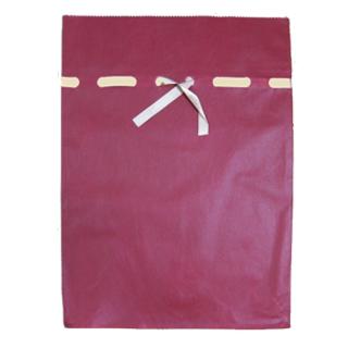 ギフト用巾着袋(リボン付き)