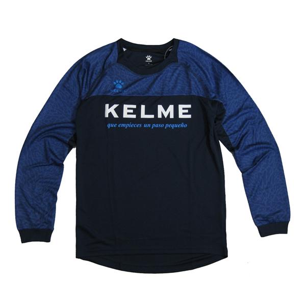 ケルメ(KELME,ケレメ)ロングプラクティス(ロンT) KC20F153