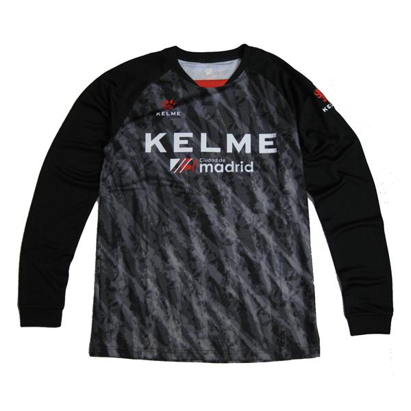 ケルメ(KELME,ケレメ)ロングプラクティス(ロンT) KC20F170