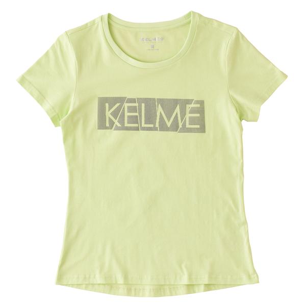ケルメ(KELME,ケレメ)レディース半袖Tシャツ 3682038