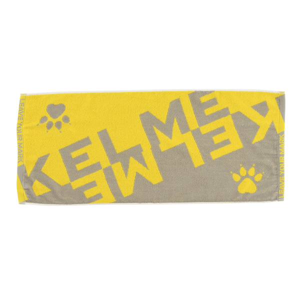 ケルメ(KELME,ケレメ)スポーツタオル