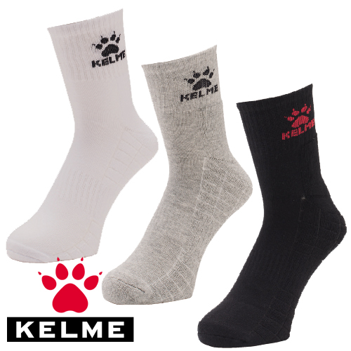 ケルメ(KELME,ケレメ)ショートソックス K15Z907